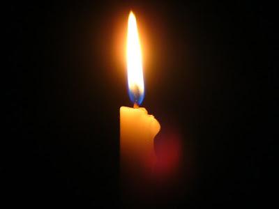 Tänd ett ljus för kvinnor imorgon!